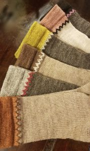 1910 Socks